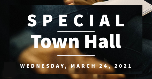 Special Town Hall — Nuts and Bolts of the Employee Retention Tax Credit (ERTC) 1 CPE March 24, 2021