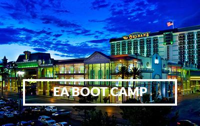 2020 Las Vegas EA Boot Camp