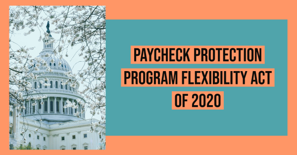 Payment Protection Flexibility Act