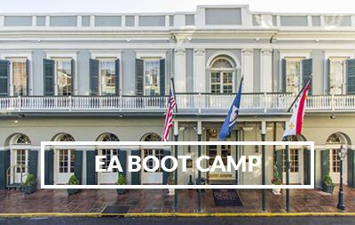 New Orleans EA Boot Camp